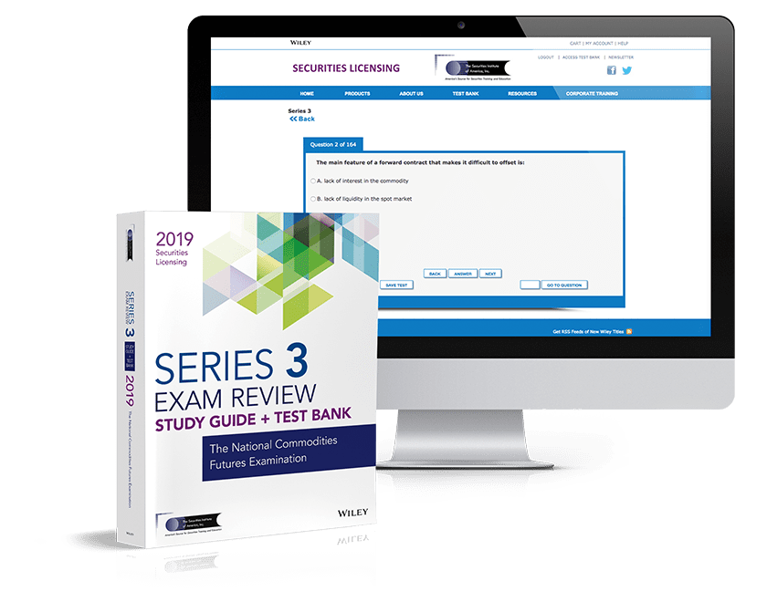 Series-3 Learning Products