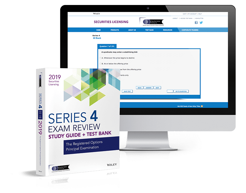 Series-4 Learning Products