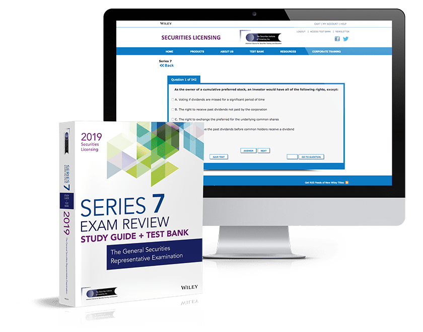 Series-7 Learning Products